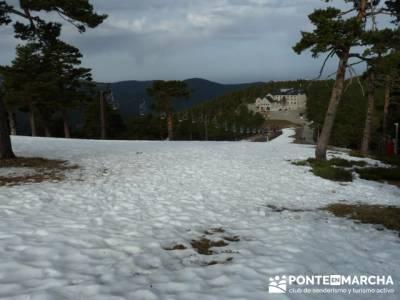 Ruta por el valle de Fuenfría, Siete Picos; sierra de guadarrama rutas senderismo; salidas por madr